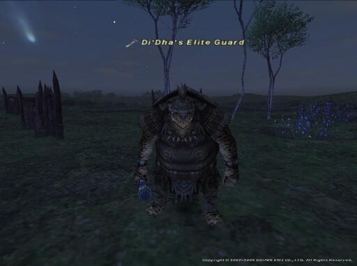 Di'Dha's Elite Guard - ディ・ダ エリートガード