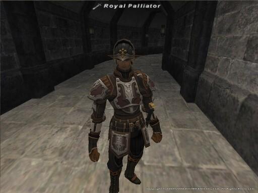 Royal Palliator