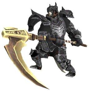 暗黒騎士アーティファクト+レリック