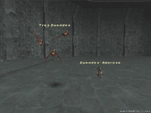 Tres Duendes - トレス・ドゥエンデス