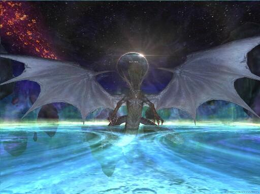 Shinryu - 神竜